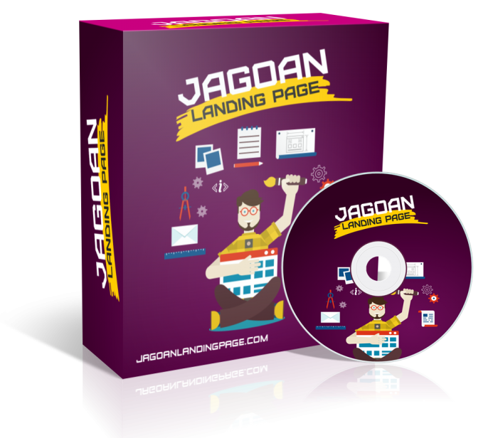 jagoan-landing-page